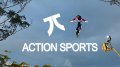 action sports feature image